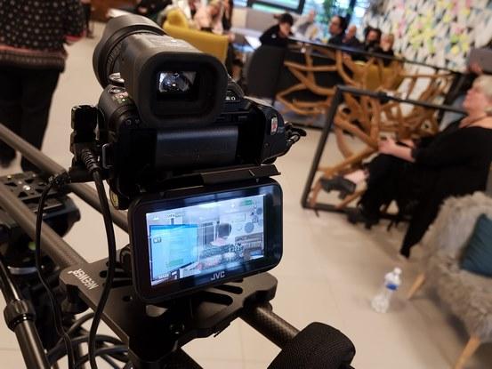 Création de vidéos professionnelles dans les Vosges - Vidéos publicitaires