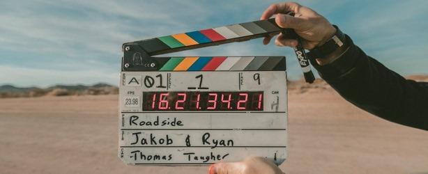 Réalisation de clips bande-annonce et de teaser