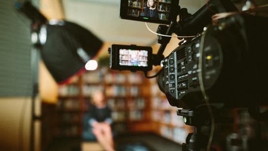Création de vidéos professionnelles dans les Vosges -Vidéos d'interview