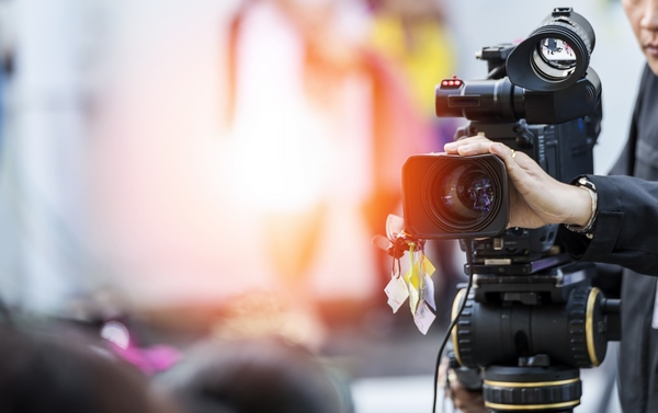 Réalisation de vidéos professionnelles sur mesure