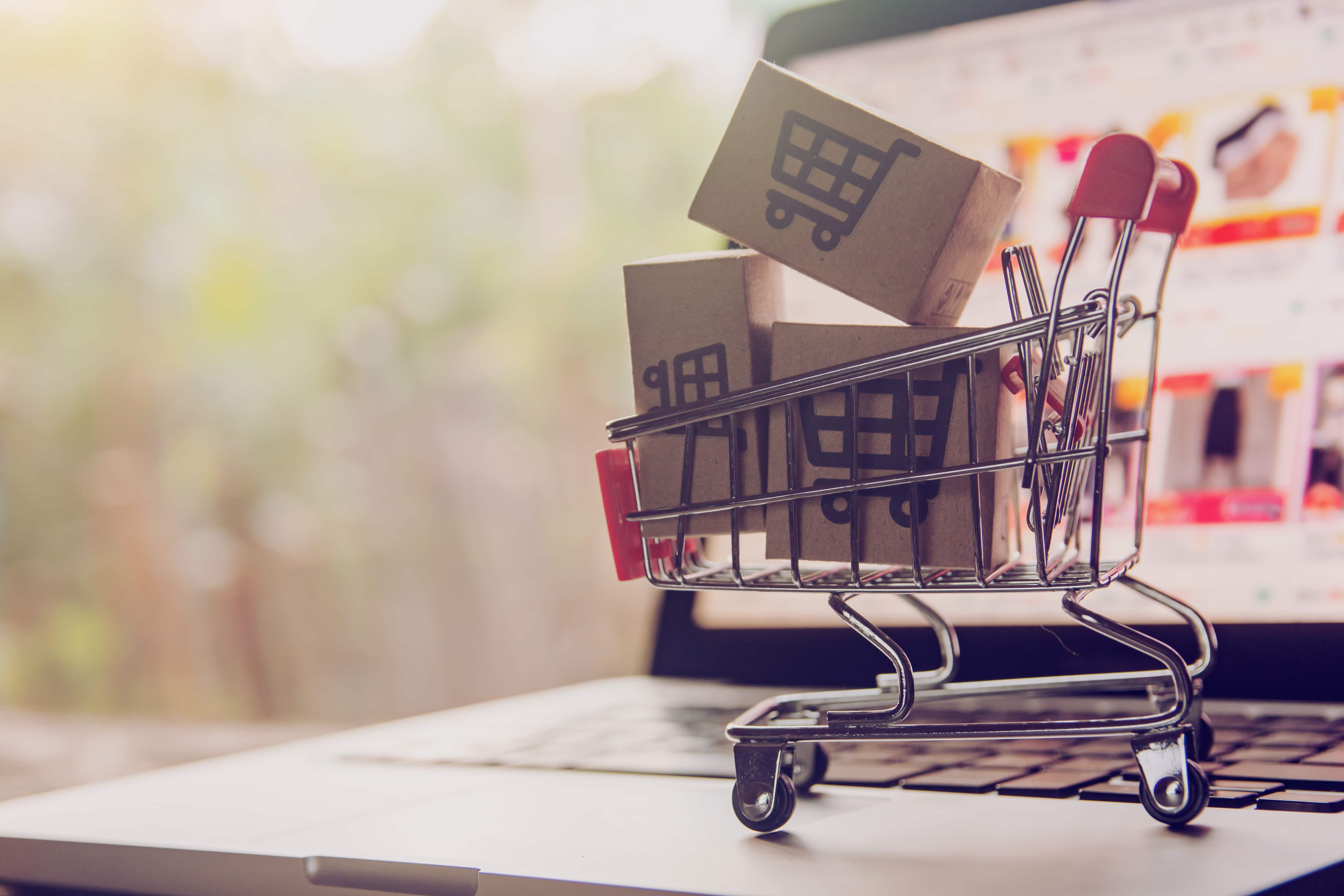 Les 14 avantages d'un e-commerce