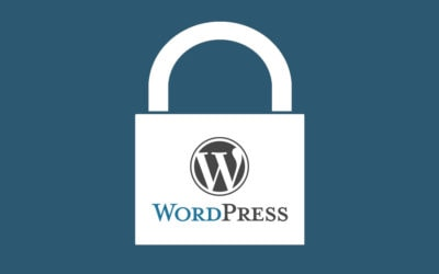 Sites web : Les règles de sécurité de WordPress