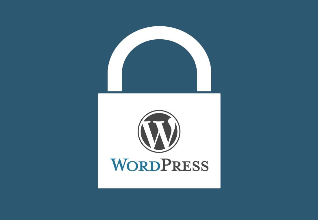 WordPress : Les règles de sécurité